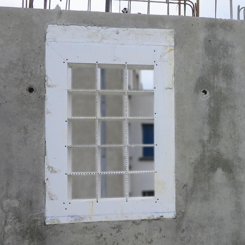 Rézaboite Mannequin chantier
